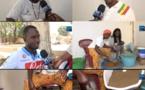 """Le """"NGALAKH"""", symbole  du dialogue islamo-chrétien au Sénégal."""