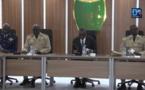 Camp Dial Diop : Me Sidiki Kaba fait sa prise de contact avec l'Armée sénégalaise