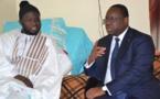 SADAGA : ' Macky n'abandonnera jamais Touba parce qu'il y a perdu des élections... Idy souffre encore de voir Macky au pouvoir... Tout le monde n'est pas salarié au Sénégal '