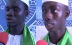 Grand prix Senico 2019 : Cheikh Diop et Babacar Cissé gagnants du 2ème et 3ème prix.