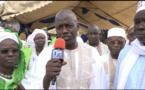 MBOUR : Ibrahima Abou Ngueth plaide pour le renforcement des pouvoirs de l'Assemblée nationale et prend cause...