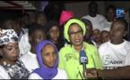 Actions Ramadan : La directrice de la famille participe à la «rupture du jeûne» des dakarois.
