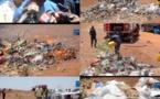 Thiès : Incinération de 10 tonnes de produits impropres à la consommation estimés à 50 millions Fcfa.