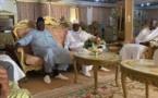 Pilotage du dialogue national : Famara Ibrahima Sagna choisi