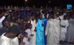 MBOUR : Nuit du Laylatoul khadri / Forte mobilisation chez Sokhna Aïda Saliou Thioune qui donne RV...
