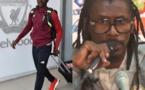 « Une semaine à 10 jours de repos pour Sadio Mané, après la finale de la Ligue des Champions » (Aliou Cissé)