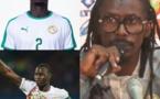 Henri Saivet, Saliou Ciss : Aliou Cissé explique ses choix pour la CAN 2019