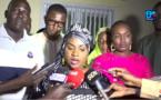 MAGUY MANGARA : ' Nous dénonçons les violences contre les femmes... Entre Birima et le Président Macky... Ces 32 tonnes de denrées sont destinées...'