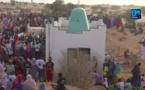 Pèlerinage Nimzatt 2019 : La ruée vers Salihina, lieu de repos de Cheikhna Cheikh Saad Bouh