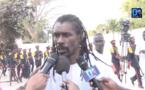 Aliou Cissé sur l'allocution du Pr Macky Sall : « C'est le même discours que je tiens à mes joueurs»