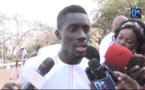 Gana Guèye : « Je donnerai tout sur le terrain »