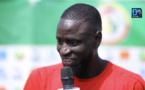 Cheikhou Kouyaté : « Je suis un joueur polyvalent. En équipe nationale, j'ai joué (presque) à tous les postes »