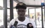 Sadio Mané : « C'était important d'être là et de voyager en Égypte en même temps que mes coéquipiers »