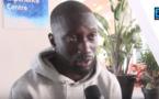 Youssouf Sabaly : «Je suis un novice en Coupe d'Afrique. Je serai en pleine découverte»