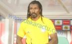 CAN 2019 – Aliou Cissé explique enfin pourquoi il a écarté Santy Ngom et gardé Sada Thioub…