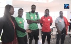 Mariama Sy, ambassadrice du Sénégal en Espagne «de tout coeur» avec les Lions