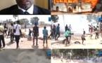 Crise université Assane Seck de Ziguinchor / L'appel du Recteur aux étudiants pour faciliter la médiation.
