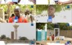 Reportage / Koutal : Plus d'un mois sans eau, les populations n'en peuvent plus...