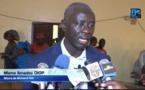 Saint-Louis/ Mame Amadou Diop (Député-maire de Richard Toll): « tous ceux qui s'agitent sur le pétrole ont une responsabilités étatiques à l'époque... faisons confiance à la justice »