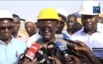 Modou Diagne Fada : «La Sonacos de Kaolack tient encore debout… Nous avons constaté un stock d'écailles de plus de 5.000 tonnes...»