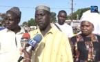 Vent violent à Ziguinchor / Le président des commerçants du marché Tilène crache ses quatre vérité aux autorités