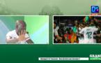 [🔴CAN 2019 - SÉNÉGAL -TANZANIE ] Revivez le débriefing d'après match avec Roger Mendy et Cheikh Oumar Aidara