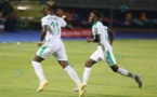 Sénégal-Tanzanie (2-0) : Le match en IMAGES