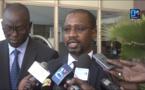 """Recherches de preuves sur le terrorisme : """"Les droits des citoyens ne seront pas bafoués"""" ( Mor Ndiaye, Directeur adjoint des affaires criminelles et des grâces)"""