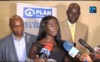"""Plan International : Le gouvernement sénégalais soutient la campagne """"Aux filles, l'égalité"""""""