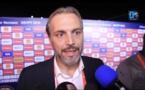 Sébastien Desabre, sélectionneur Ouganda : « C'était un match d'homme. Le Sénégal a une belle équipe »