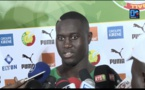 Henri Saivet : « Benin est un adversaire compliqué »