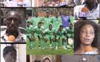 CAN 2019 / Sénégal - Bénin : Les supporters Sénégalais donnent le score du match...