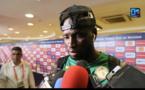 Cheikhou Kouyaté : « Nous avons franchi une étape »
