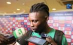 Lamine Gassama : « Il a fallu être patient. L'objectif, c'est d'aller jusqu'au bout »