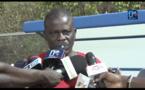Cheikh Seck (FSF) : « À ce stade de la compétition, les erreurs se payent cash »