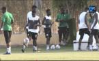 Lendemain de match : Les remplaçants de Sénégal-Bénin (1-0) haussent le rythme à l'entraînement