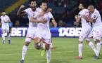 Quart de finale CAN 2019 : La Tunisie met fin au rêve de Madagascar en s'imposant 3-0, et rejoint le Sénégal en demi-finale