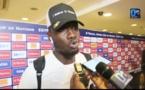 Mbaye Diagne : « L'objectif, c'est de remporter la Coupe »