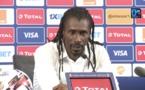 Sénégal-Tunisie (1-0) : Ce qu'il faut retenir de la conférence de presse d'après-match d'Aliou Cissé