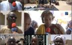 NGUÉNIÈNE : Les premières heures au domicile de feu Ousmane Tanor Dieng...