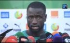 Cheikhou Kouyaté : « Kalidou Koulibaly va nous manquer. Nous jouons pour le peuple sénégalais »