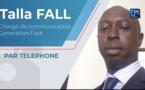 Talla Fall, Génération Foot : « L'absence de Koulibaly est une grosse perte pour le Sénégal… Si on respecte la hiérarchie, c'est Kouyaté et Sané qui doivent jouer la finale »
