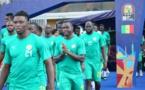 Les Lions au grand complet à l'entraînement à deux jours de la finale, le retour de Edouard Mendy annoncé