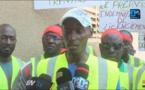 Rufisque : Cri du cœur des ex- travailleurs de la ville, qui s'insurgent contre le maire Daouda Niang et son fils