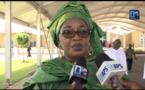 Hommage à OTD : «C'était une homme qui faisait preuve d'une élégance politique» (Aïda Mbodj, Députée).