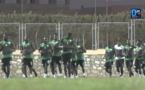 Dernier entraînement avant la finale : Les Lions ont travaillé les phases défensives et la projection vers l'avant