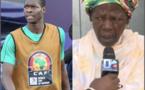 Adjaratou Bineta Ciss, grand-mère de l'internationnal sénégalais Pape Abdou Cissé : «Nagnou Geum ni Sénègal meuna indi coupe bi...»