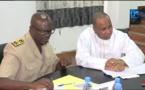 Saint-Louis/ Abdoulaye Bibi Baldé: « nous voulons travailler à améliorer l'inclusion financière  de la population »