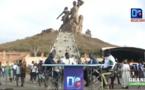 [🔴LIVE - Finale CAN 2019 ] Suivez le grand débriefing au monument de la Renaissance