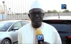 Rappel à Dieu de OTD / Témoignage de Seydou Diouf : «Ousmane Tanor Dieng  était un grand sportif qui ne ratait jamais les matches de l'équipe nationale du Sénégal chaque fois qu'elle jouait»